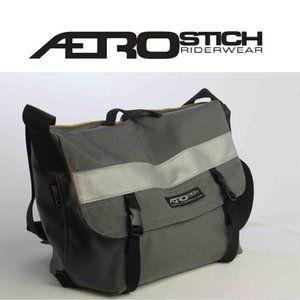 Aerostich Parcel Bag - Grey